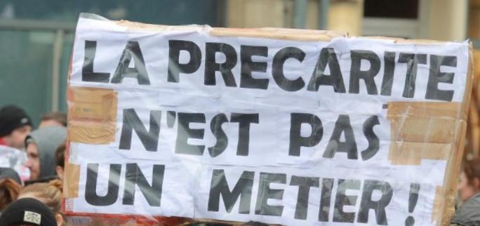 """Contre le """"Contrat d'Opérations""""!"""