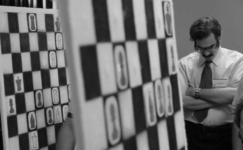 L'exemplarité de la place de la femme dans les championnats d'échecs français